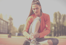 Muscle Injury Pain Treatment Recovery
