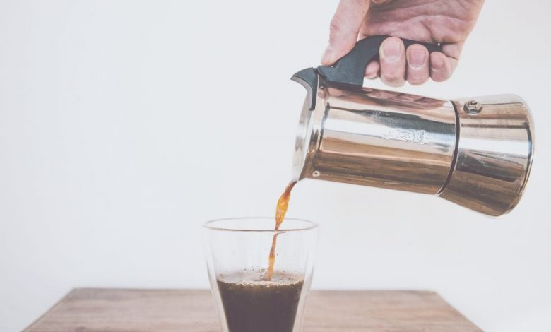 How Caffeine Affects Your Health and Fitness