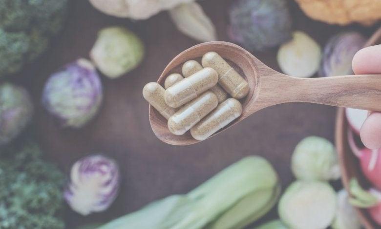 Best Supplement Brands for Vegans 2020