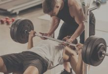 HIIT Cardio Before Weight Lifting Workout