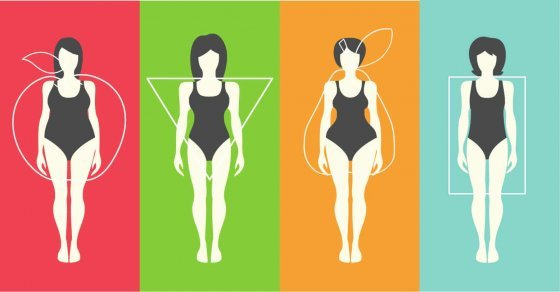 Discover What Your Body Shape Reveals About Your Health 20 Fit